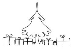 Otevírací doba - Vánoce 2020